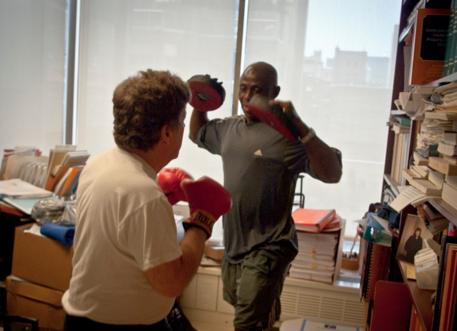 Cardio - boxing